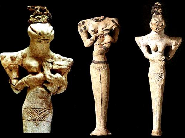 rettiliani-sumeri